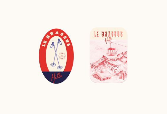 Violaine et Jérémy is an illustration and graphic arts studio actually based in Paris, France.