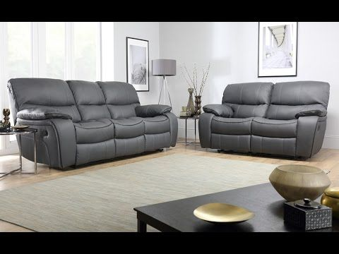 Buy Recliner Sofas Online At Furniture Choice And Get Free Fast Delivery In The Uk Bu With Images Grey Leather Sofa Living Room Leather Sofa Living Room Grey Leather Sofa