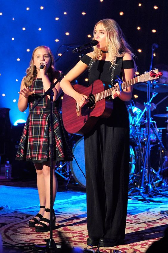 Pin for Later: 6 Things Lennon & Maisy Revealed About Nashville Season 5