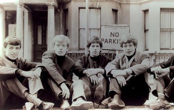 Exhibitionism Rolling Stones Saatchi Gallery London