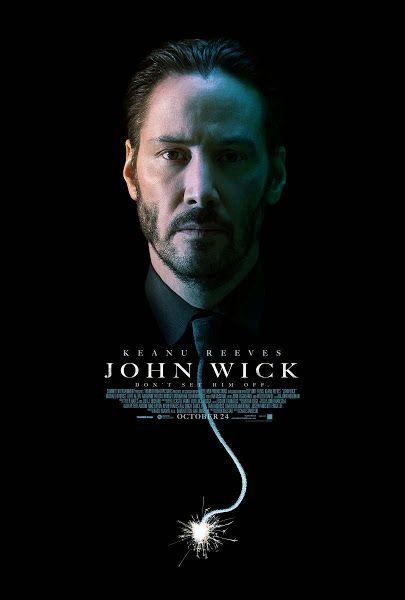 John Wick DVDRip Latino