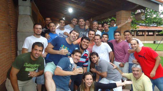 #Churrasco #Aniversário #Aguaí