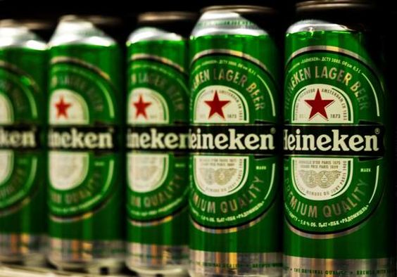 bia heineken nhập khẩu hà lan