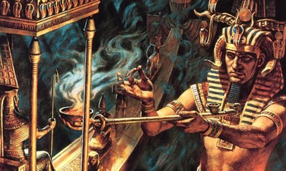 A Versatile Plant: What Were the Many Uses of Cannabis in Ancient Egypt?