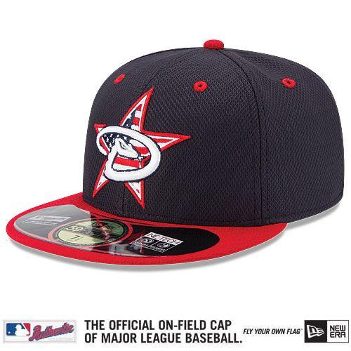 Cappello Arizona Diamondbacks
