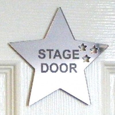 Personalised Stars out Star Mirror – BongoJazz