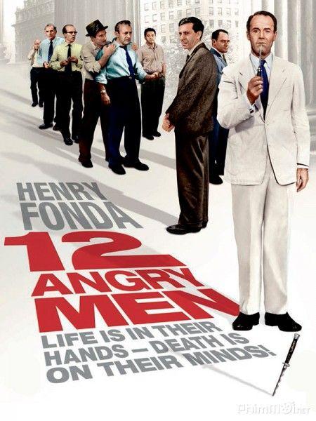 Phim 12 Người Đàn Ông Giận Dữ