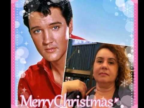 Amigos com Elvis no Coração    ESPECIAL DE NATAL 2015