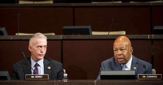 Some federal agencies continue to stonewall when it comes to the ongoing investigation into the Benghazi terrorist attacks, sources tell Sharyl Attkisson. elijah cummings, as one of the biggest stonewallers, has no business being on that committee.