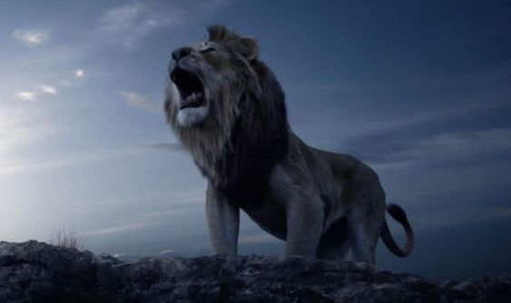 Lion King will hit theaters on July 19