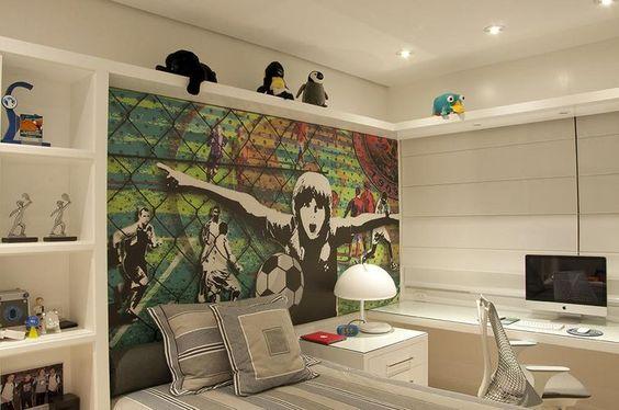 decoração de quarto infantil-anne-baril-viva-decora