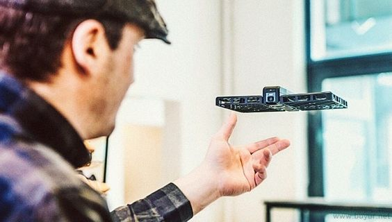 Uçan Kamera: Hover Camera