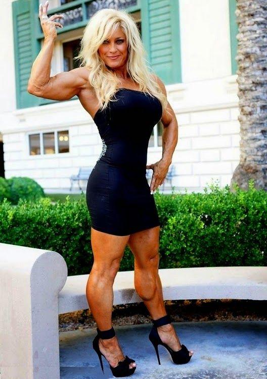 merrithew more lady muscle muscles women maria merrithew women marla