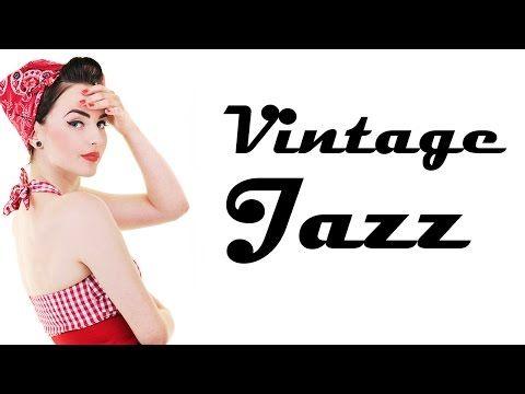 Vintage Cafe Retro Lounge Jazz Instrumental Music Youtube Jazz Retro Lounge Vintage Cafe