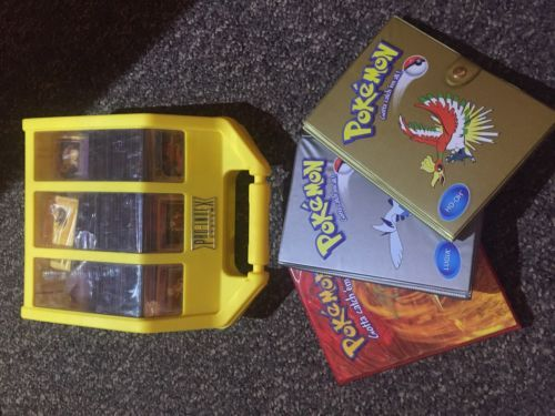 1st Generation Pokemon Cards (over 1000 Cards) https://t.co/EtMcGY6mHb https://t.co/diMvU2GqFL