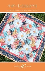 Combine stunning piecing with marvelous embroidery motifs to create three fine quilts and three fun, smaller projects.