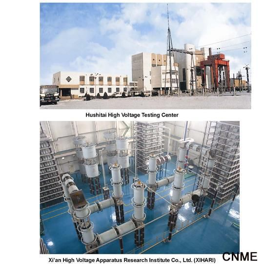 Electric Testing Lab Station Cnme Has Undertaken More Than 100 International Projects Both Ho Preventive Maintenance Transformers Design National Electric