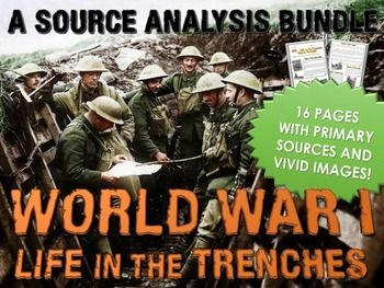 an analysis of world war one Since the first world war was fought at a time of major changes in artistic movements, the period is particularly rich with a variety of.