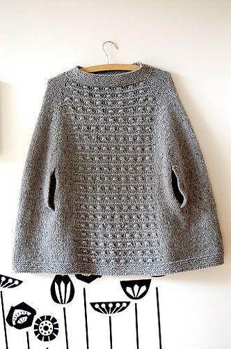 via ravelry tricot Pinterest Feminin, Ravelry und Muster