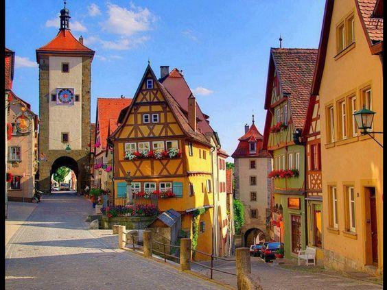 Rottenburg - Germany
