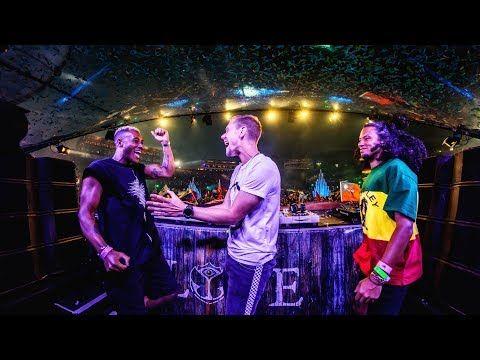 Armin Van Buuren Live At Tomorrowland 2018 Weekend 2 Youtube
