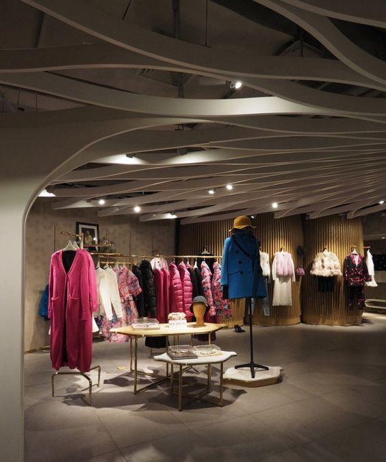 RMEO Store by Purge Limited, Hangzhou – China » Retail Design Blog