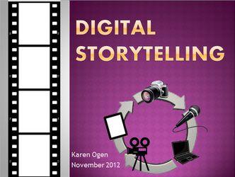 Karen Ogen - Karen Ogen: Educational Technology Portfolio