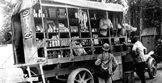 Top 10 des food trucks insolites - Receitas sem Fronteiras
