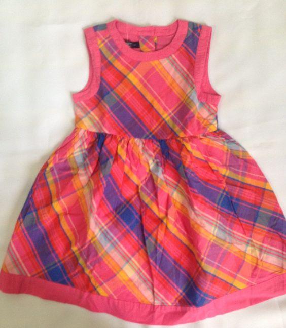 vestido para niña tommy hilfiger - Buscar con Google