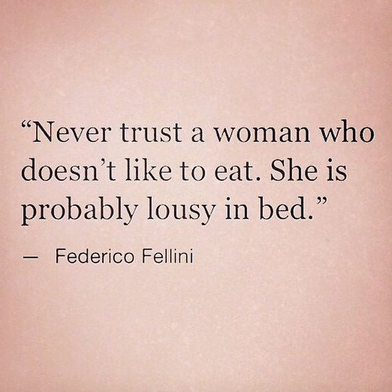 That's what I'm saying. #FelliniisMyHomeboy RG @howtobeparisian #Padgram