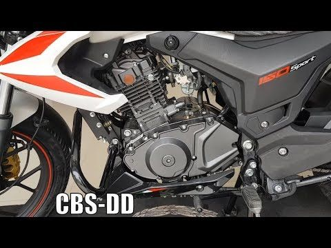Completely New Keeway Rks 150 Sports Cbs V3 Reviews Specification
