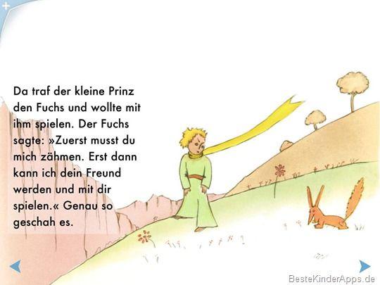 Die schönsten zitate aus kinderbüchern