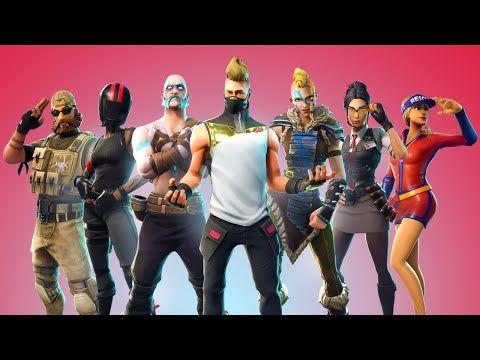 Fortnite Battle Royale 10 Kill Solo Win Gameplay Fortnite Battle Royale Game Epic Games