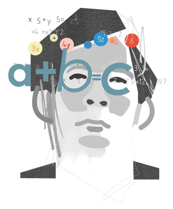 Does having a migrain affect ones thinking and logical mathematical skills?