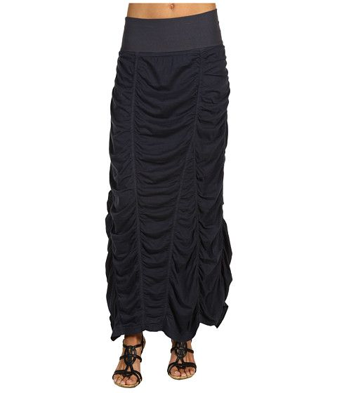 XCVI Jersey Peasant Skirt @zappos.com