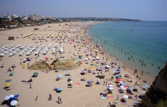 La Balconada, La Paloma, Rocha. Uruguay´s beaches are its main attraction receiving significant numbers of foreign tourists, mainly from Argentina, Brazil, Chile and Paraguay.