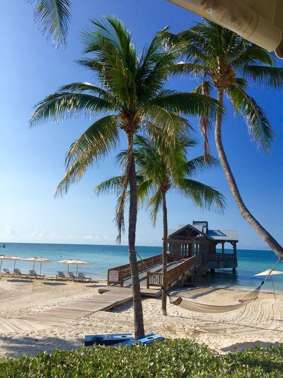 The Reach Resort. Key West, FL