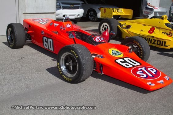 MP2 Photography - Michael Portaro & Michele Parker | Historic cars