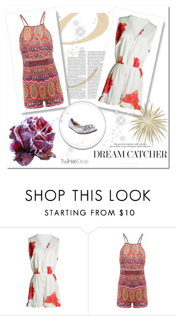 """""""Dream catcher"""" by selmica11 ❤ liked on Polyvore featuring Winter, snow, promotion, manFashion and twinkledeals"""