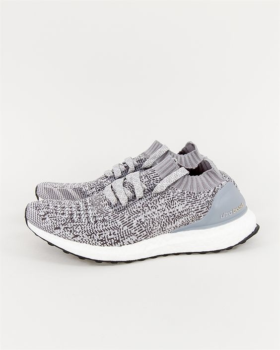 adidas Originals Ultra Boost Uncaged W - BB3902 - Footish: If you´re into sneakers