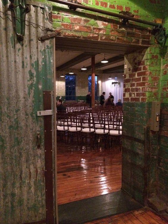 The Engine Room, Monroe, GA