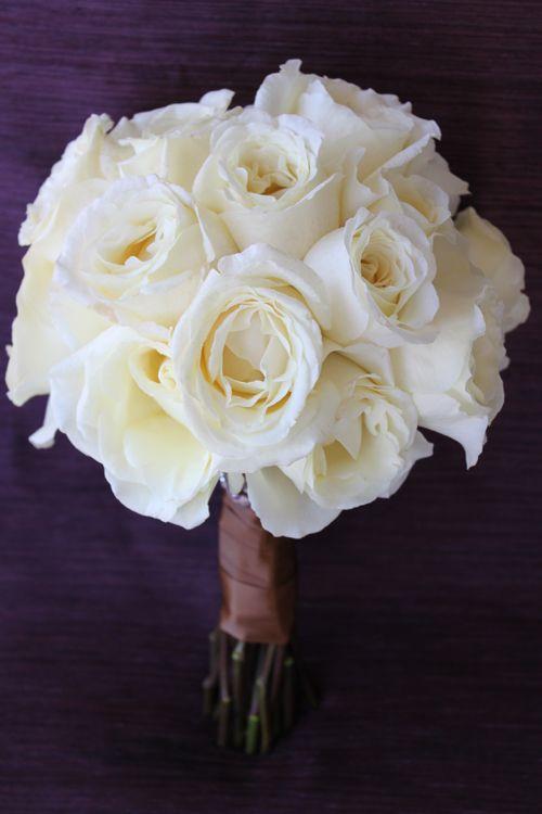 white bouquets - Google Search