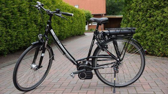 Elektrofahrräder und Pedelecs im Überblick, finden Sie passende Angebote und Informationen. Ein Elektrofahrrad für ein komfortables Radfahren.