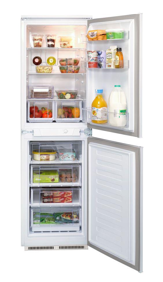 Hotpoint Aquarius HRF3114UK Built-In Fridge Freezer - White https://t.co/EMAUr4Mpa7 https://t.co/Y7P0KeaDTI