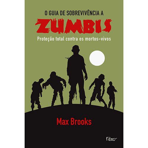Livro - O Guia de Sobrevivência a Zumbis - Pesquisa Google