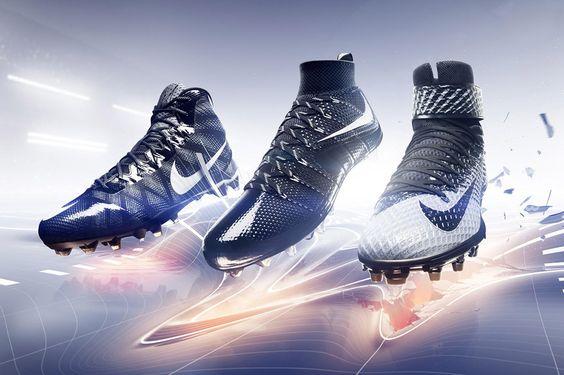 Nike Vapor Speed, Nike Alpha Speed