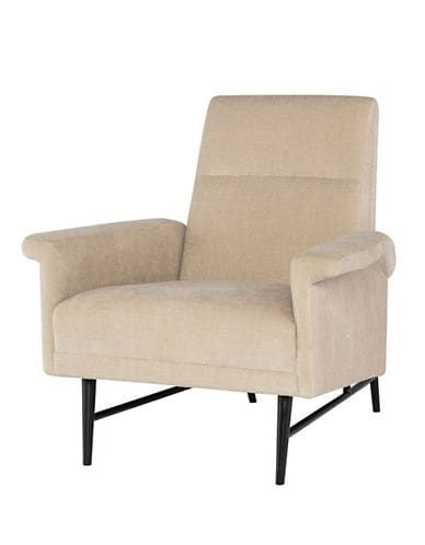 Nuevo Mathise Accent Chair Mustard In 2020 Occasional Chairs