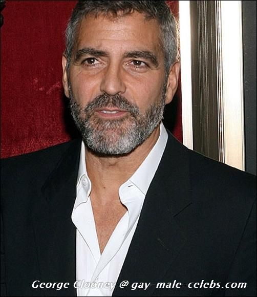 Clooney Naked 120