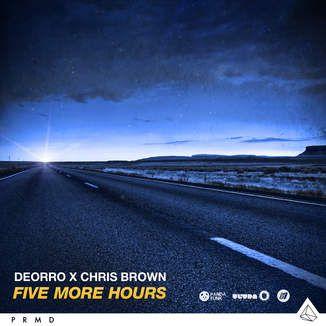 iTunes - Music - Five More Hours - Single by Deorro & Chris Brown