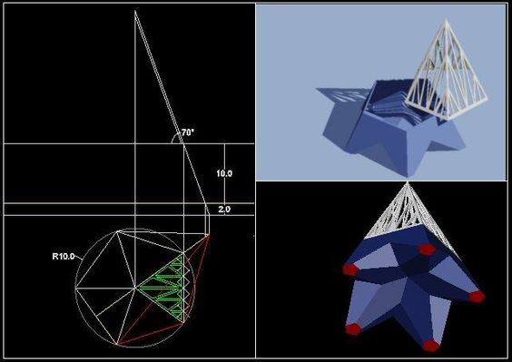 Bara Qatالرسم المعماري بالحاسوب/ computer architectural drawing:
